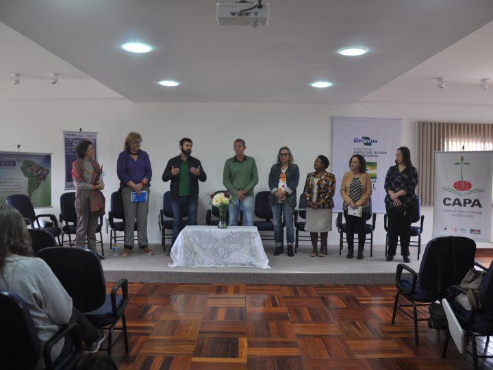 CAPA e parceiros promovem curso de Promotoras Legais Populares
