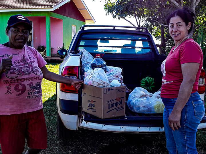 Agroecologia é resposta à Covid-19 no Oeste do Paraná
