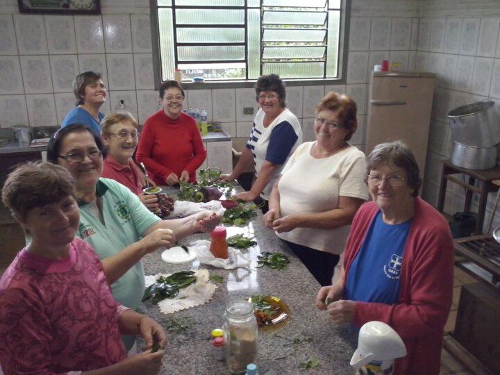 Projeto de Saúde Comunitária no Vale do Taquari (RS) é apresentado em congresso latino americano de gênero e religião